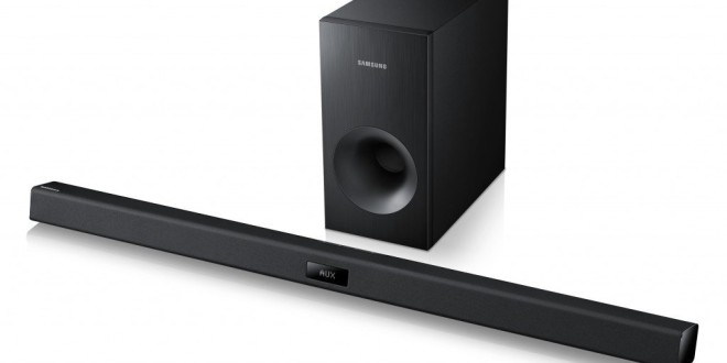 bringt eine soundbar wirklichen raumklang soundsystem. Black Bedroom Furniture Sets. Home Design Ideas
