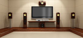 5.1 Sound System