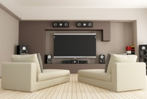 Kabellose Surroundsound Systeme