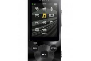 Sony Walkman NWZ E584B