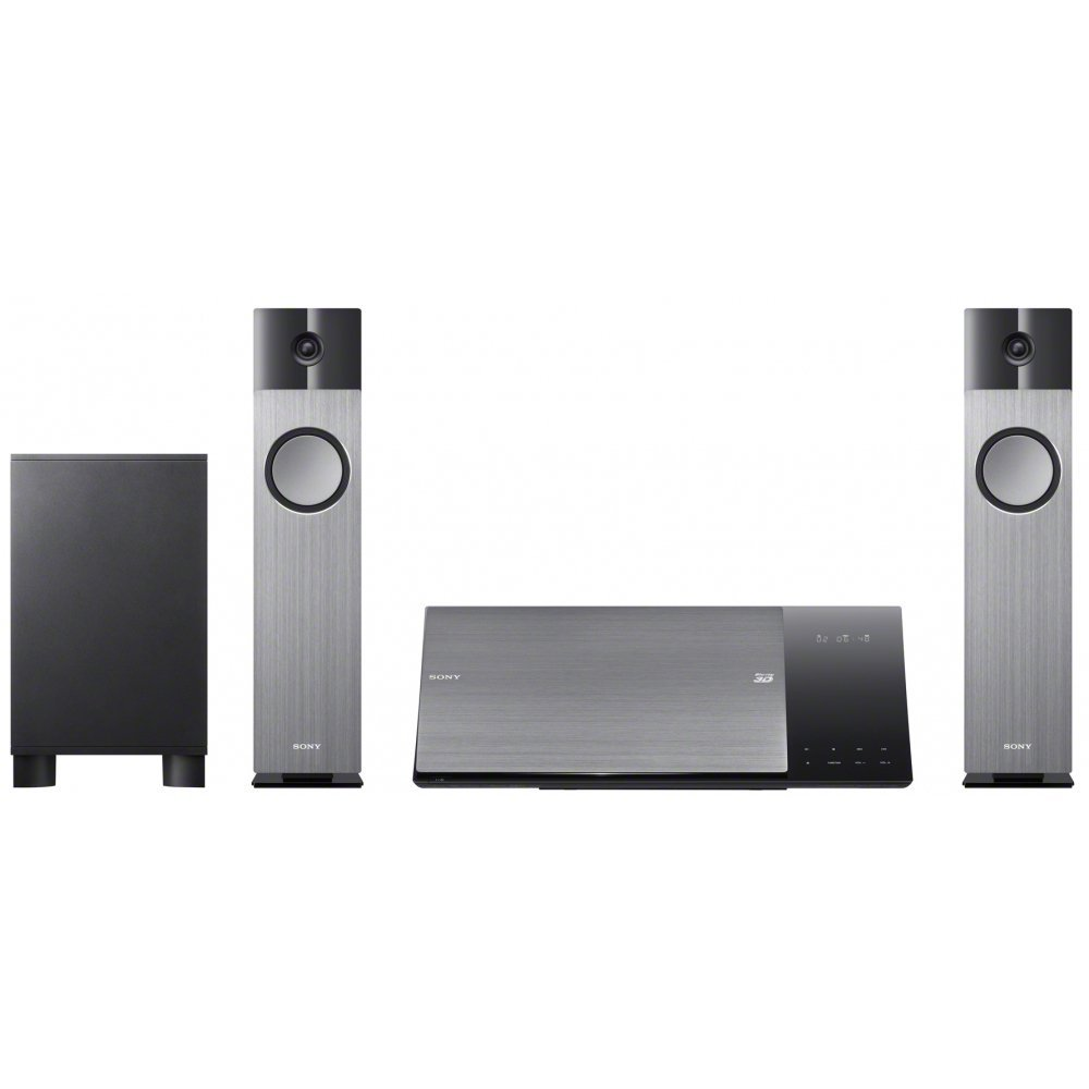 sony bdv nf720 2 1 3d blu ray heimkinosystem test soundsystem. Black Bedroom Furniture Sets. Home Design Ideas
