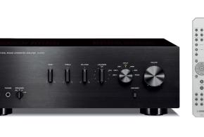 yamaha as 300 stereo